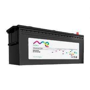 Batería Solar Monobloc